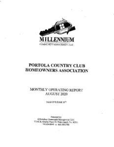 thumbnail of August 2020 Financials